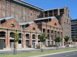 Porteño Building