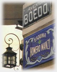 San Juan y Boedo