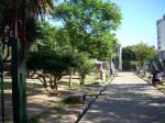Plaza Ameghino ó Placita de los Vecinos ó Paseo Sara Vaamonde