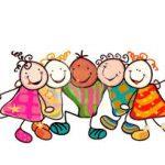 Mis amigas de la infancia