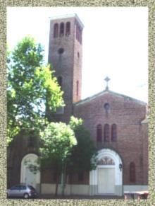 Parroquia San Alfonso María de Ligorio