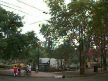 Cristina Suárez - Plaza Exodo Jujeño