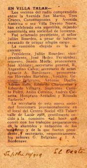1919-09-14-El_Oeste-Creacion_AFVT