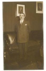 Julian Bourdeu Despacho 1922-1928