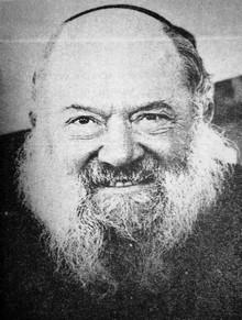 Padre Antonio de Monterosso, constructor espiritual de Coghlan