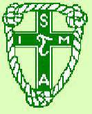 Escudo del Instituto Santa María de los Angeles
