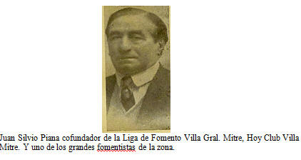Juan Silvio Piana