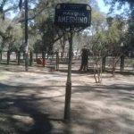 Parque Ameghino