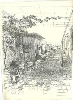 El patio de Cochabamba 3650