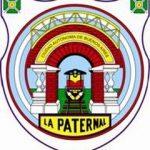 Emblema La Paternal