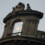 Alfredo Fernández - La Luna en el Cielo de San Telmo