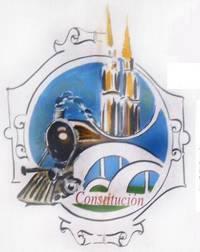 Emblema de Constitucion