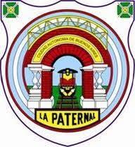 Emblema de La Paternal