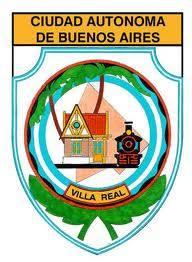Emblema de Villa Real