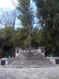 Monumento Fragata Hércules