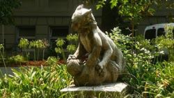 Monumento a los Leones