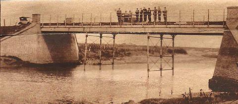 Puente de la Noria