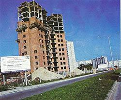 Construcción Savio III