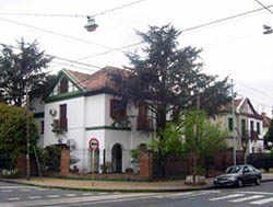 Barrio Mihanovic