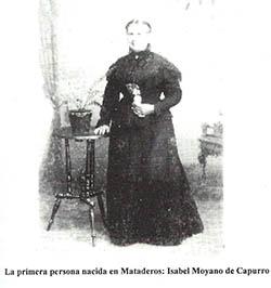 Isabel Capurro