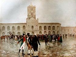 Cabildo 1810