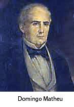 Domingo Matheu