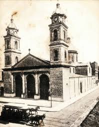 Iglesia Balvanera