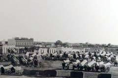 Mercado Oeste