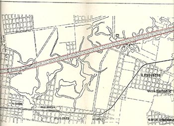 Proyecto Canal Riachuelo