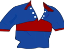 camiseta del Club Atlético Tigre por los años 50