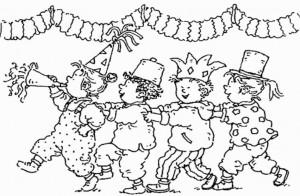 Los Carnavales en mi querido Barracas