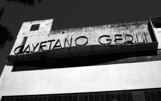 Cayetano Gerli