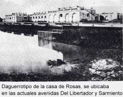 Daguerrotipo San Benito
