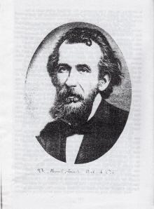 Dr. Montes de Oca