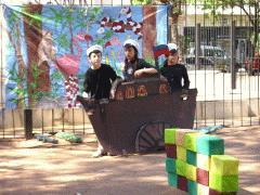 Escuela Nro. 15 DE 5º