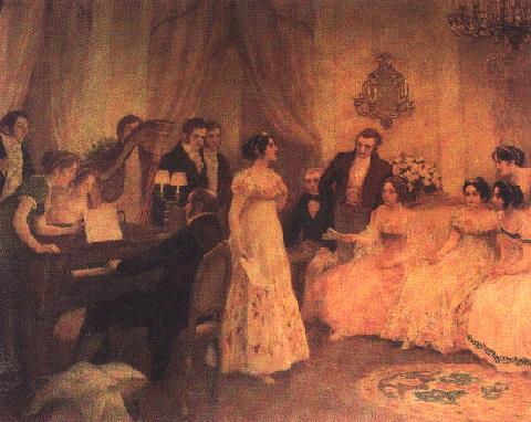 Interpretación del Himno Nacional Argentino, Pedro Subercaseaux