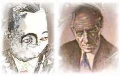 Homero Manzi - Julián Centeya