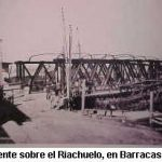 Puente Riachuelo