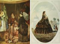 Tienda Paillere 1858