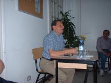 Gregorio Traub