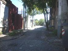 calle Santa Magdalena