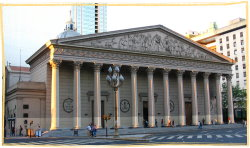 Catedral de la Ciudad de Buenos Aires