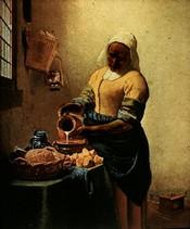 Leyenda del dulce de leche, por Mabel Crego