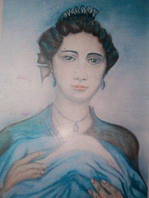 Maria Catalina Echeverría de Vidal