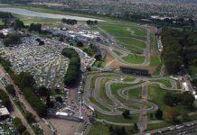 Autódromo Municipal Oscar Alfredo Gálvez