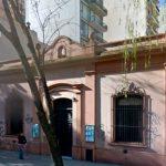Biblioteca Popular Domingo Faustino Sarmiento: Bucarelli 2583