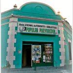 Asociación Vecinal de Fomento y Biblioteca Pueyrredon SudAsociación Vecinal de Fomento y Biblioteca Pueyrredon Sud