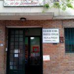 Biblioteca Popular de la Asociación Vecinal de Villa del Parque