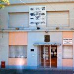 Biblioteca Belisario Roldán