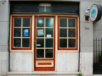 Biblioteca Estanislao del Campo